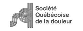 Société Québécoise de la douleur